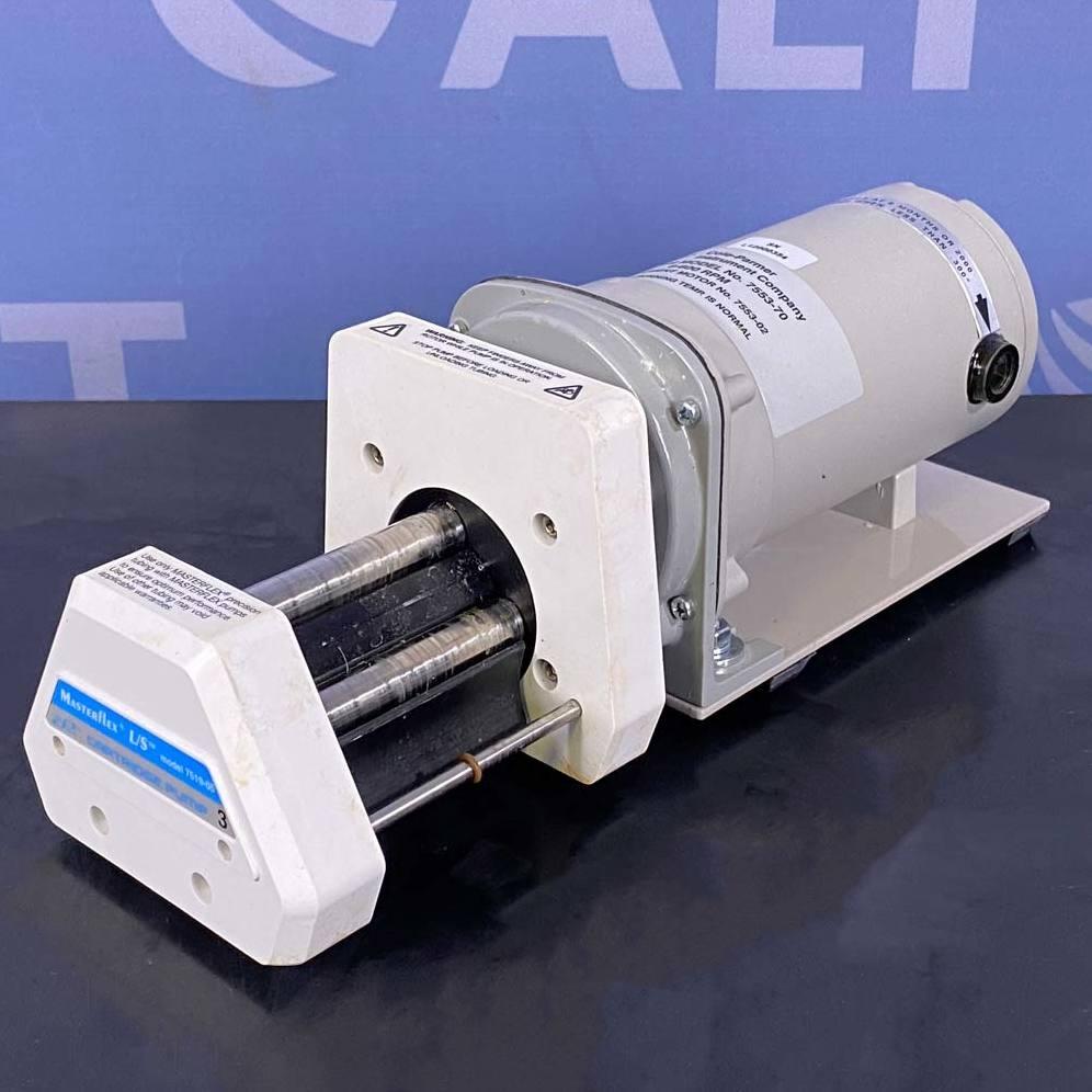 Cole-Parmer MasterFlex Cartridge Pump, Model 7519-05 Image