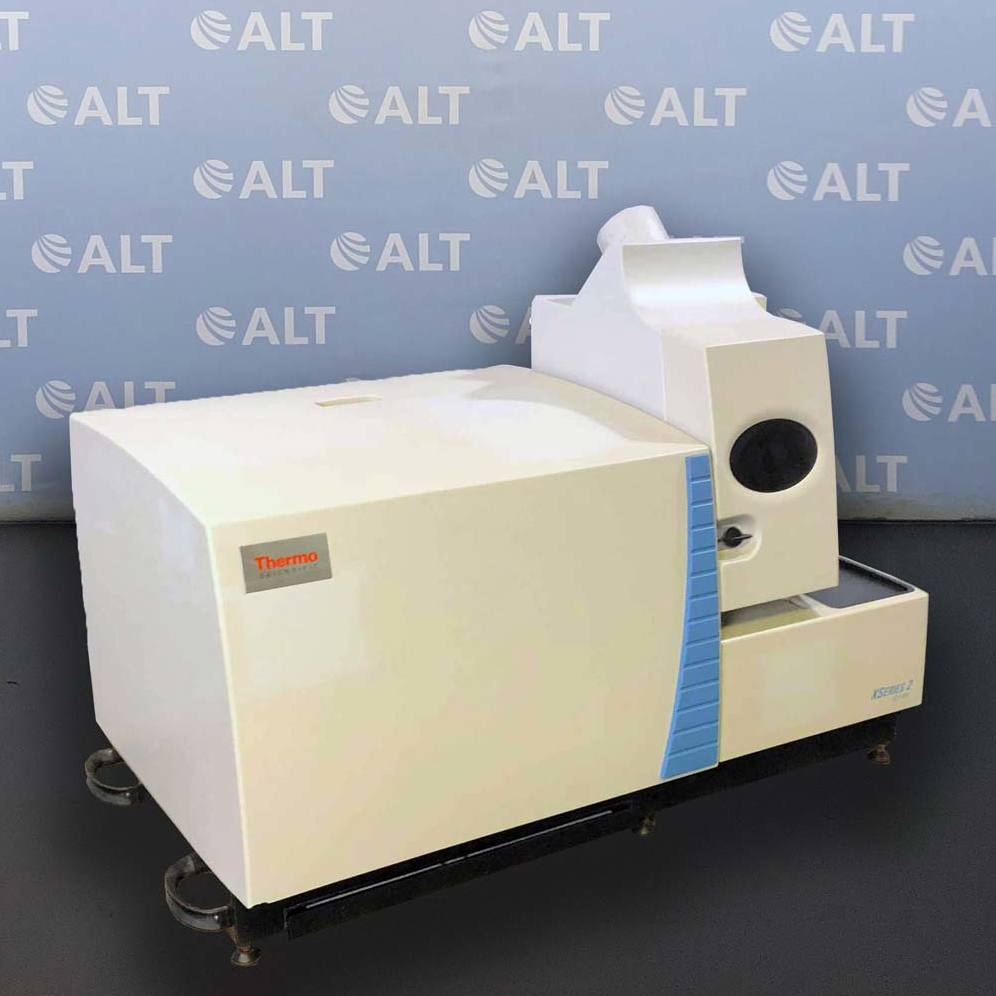 Thermo Scientific XSeries 2 ICP-MS Inductively Coupled Plasma Mass Spectrometer Image