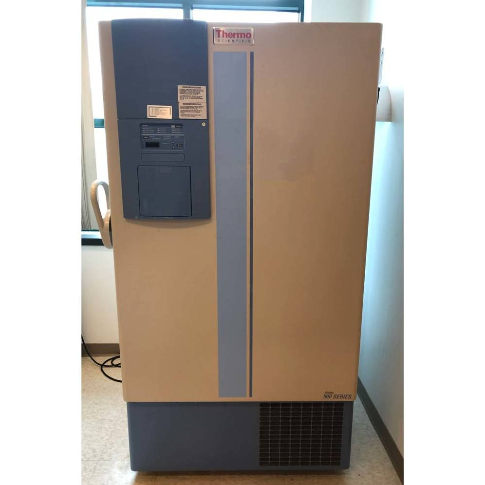 Thermo Scientific Forma -86°C Upright Ultra-Low Freezer Model 906   Image