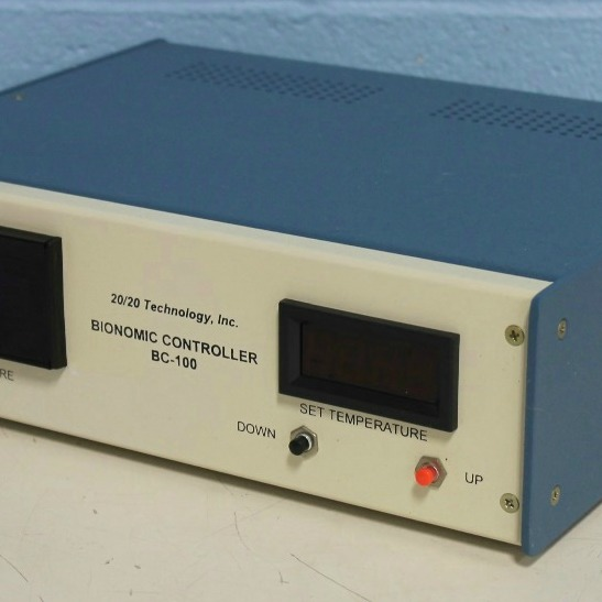 20/20 Technology Bionomic Controller BC-100 Image