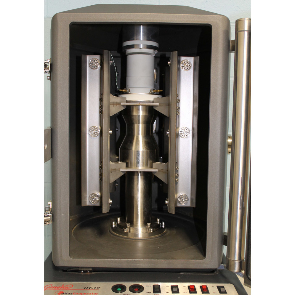 GeneVac HT-12 Evaporator Image