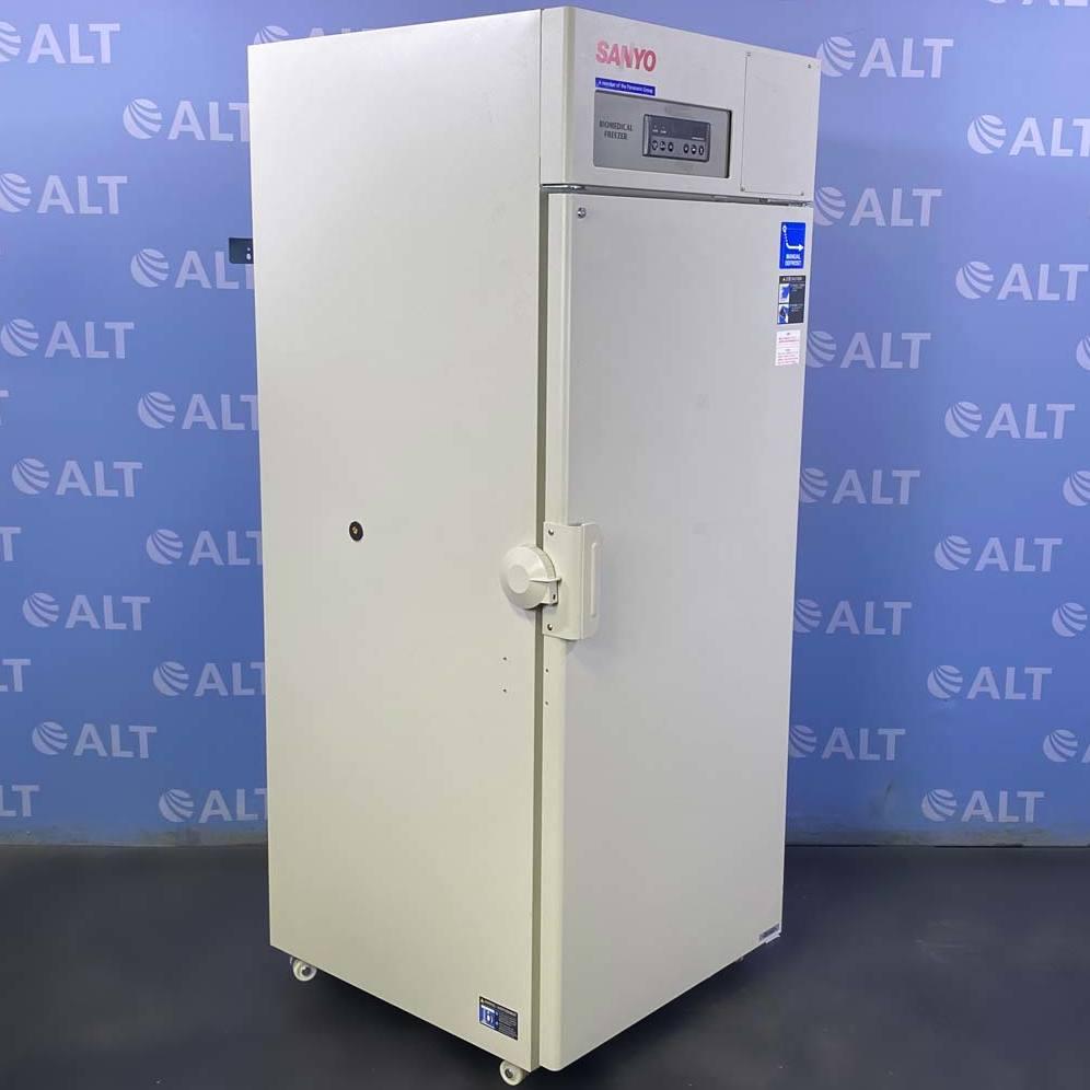 Sanyo -30°C Upright Biomedical Freezer, model MDF-U731M Image