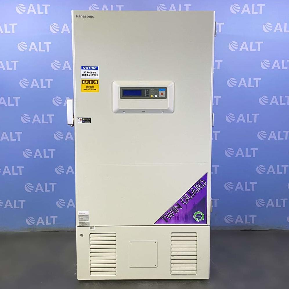 Panasonic MDF-U700VXC Ultra-Low Temperature Laboratory Freezer Image