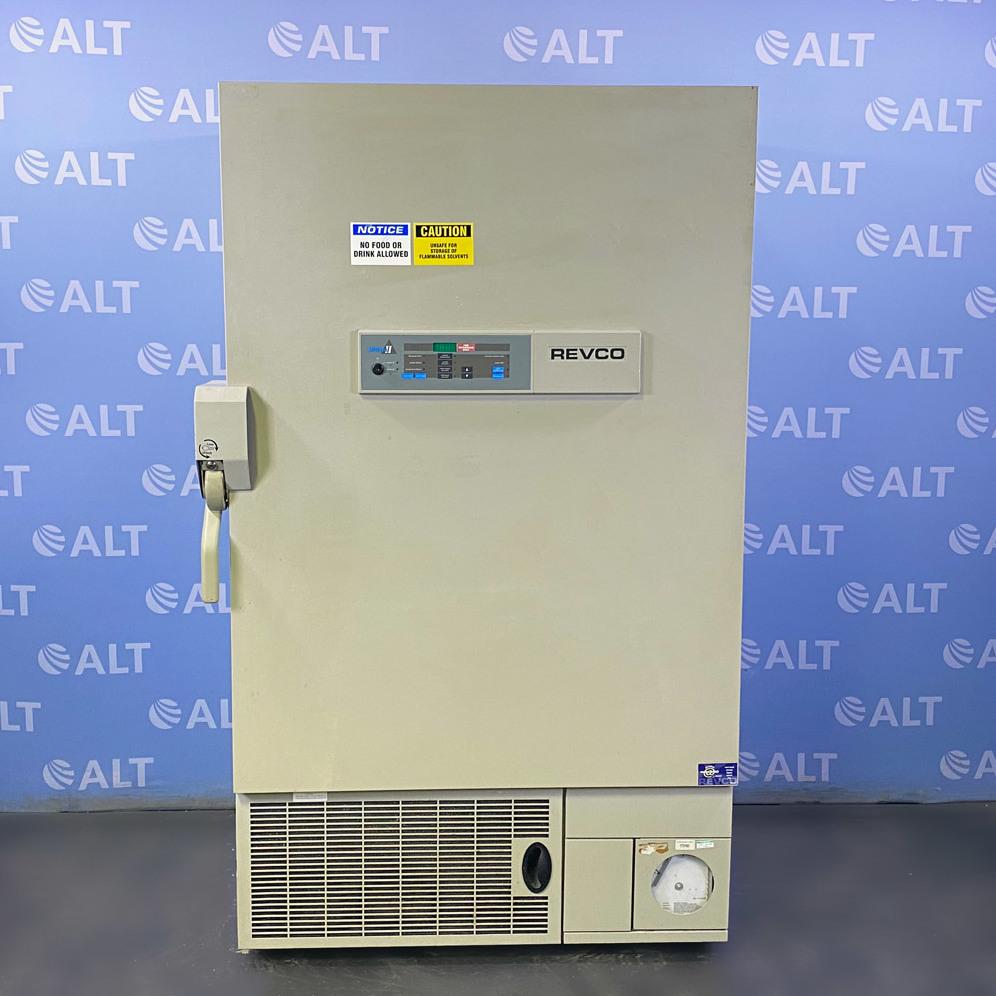 Kendro / Revco ULT2586-9-D37 Upright Laboratory Freezer -80°C Image