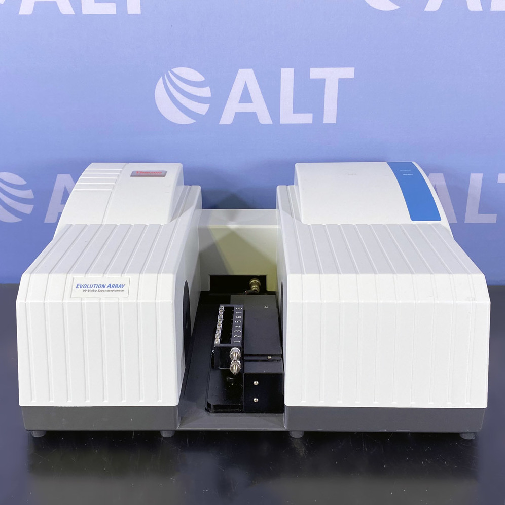 Thermo Scientific Evolution Array UV/VIS Spectrophotometer Image