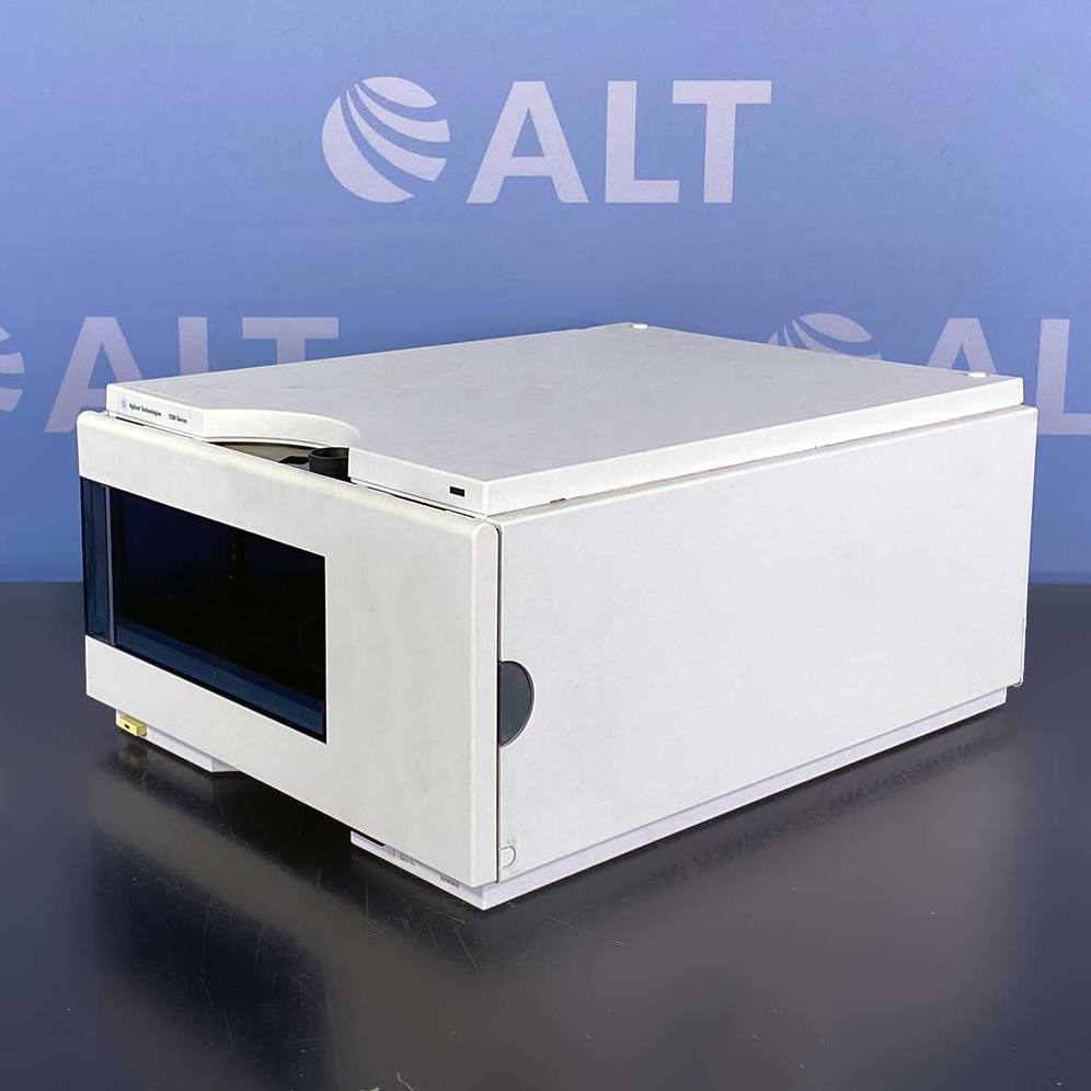 Agilent Technologies 1200 Series G1364C Analyst FC Fraction Collector Image