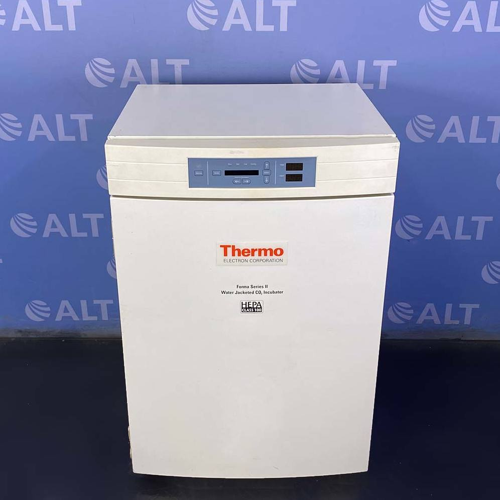 Thermo Electron Corporation 3120 CO2 Water Jacketed Incubator Image