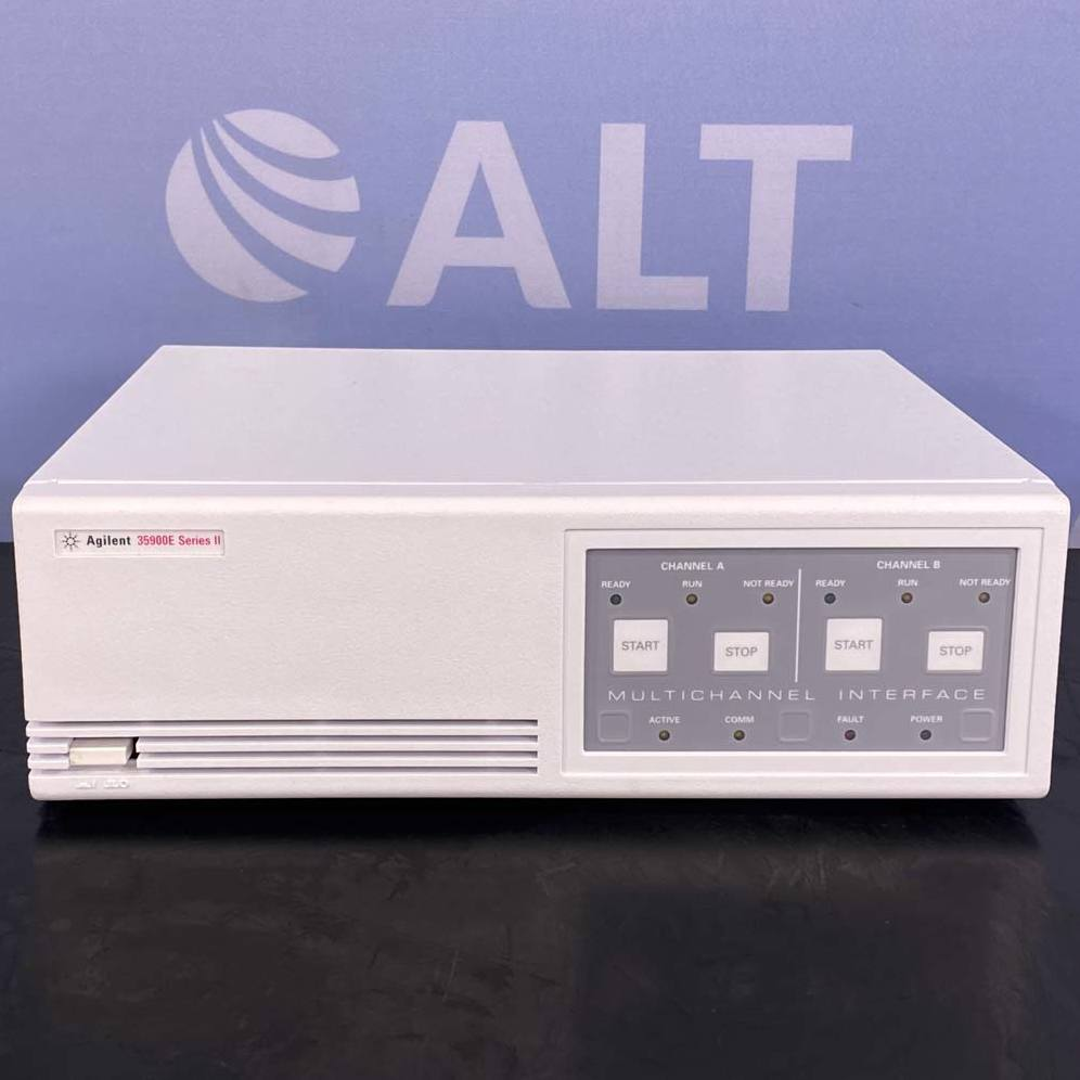 35900E Multi Channel Interface with JetDirect Card Name