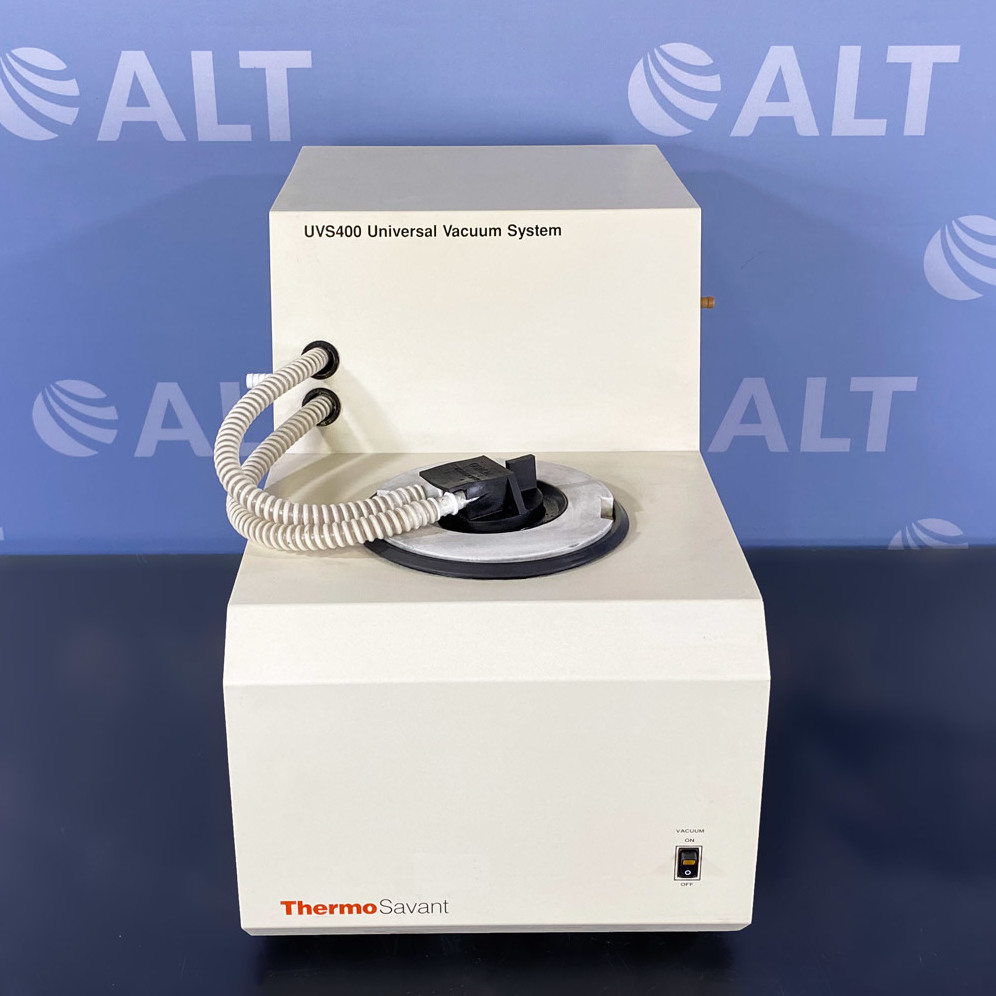Thermo / Savant UVS400-115 Universal Vacuum System Image