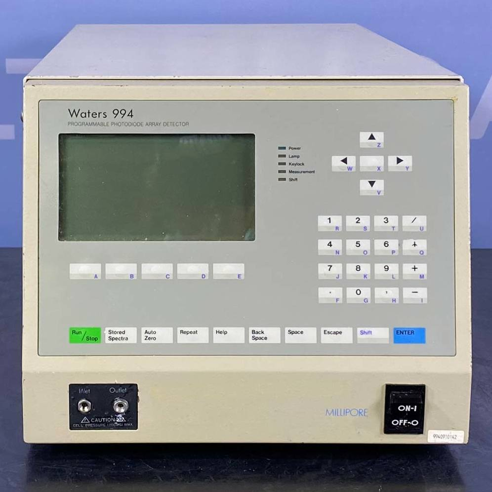 Waters 994 Programmable Photodiode Array Detector Image