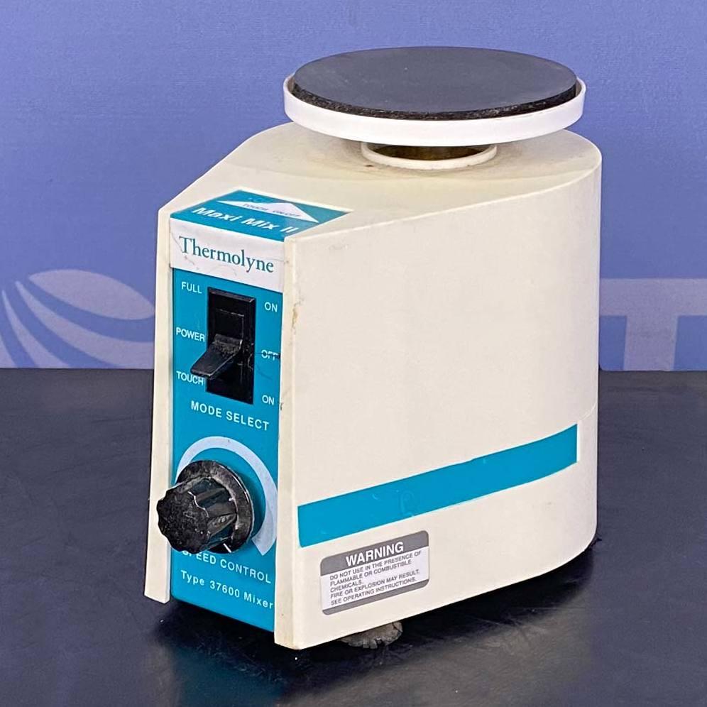 Thermolyne 37600 Maxi Mix 2 Vortex Mixer Image