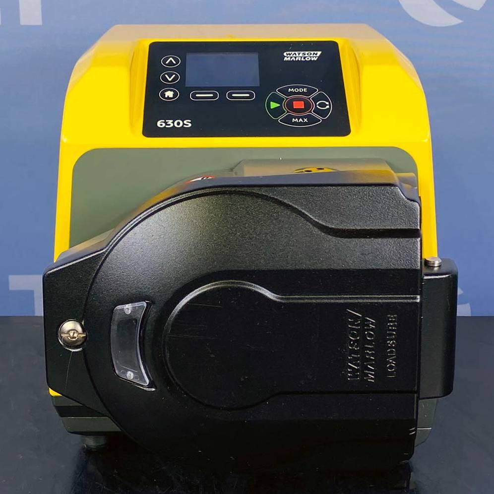 Watson Marlow Peristaltic Pump, Model 630S Image