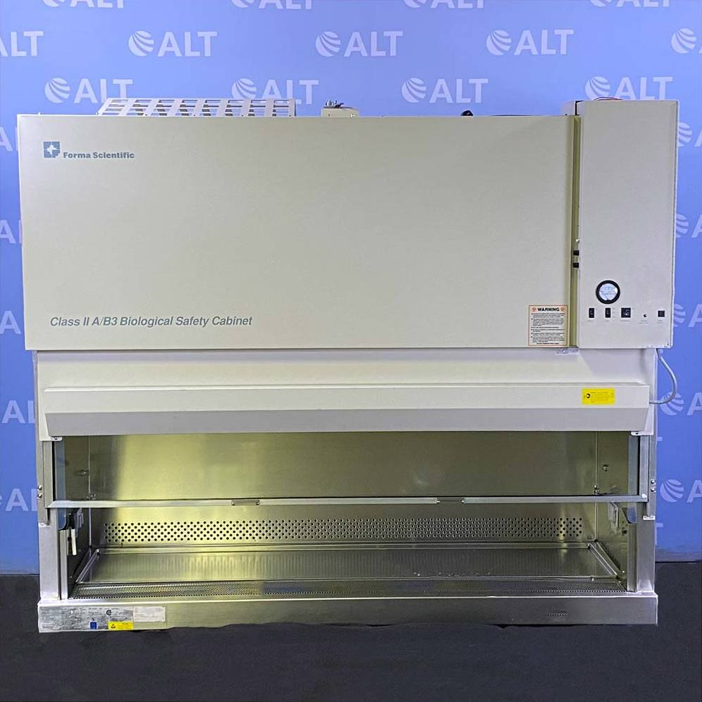 Thermo Forma Class II Biological Safety Cabinet Type A/B3, Model 1286 Image