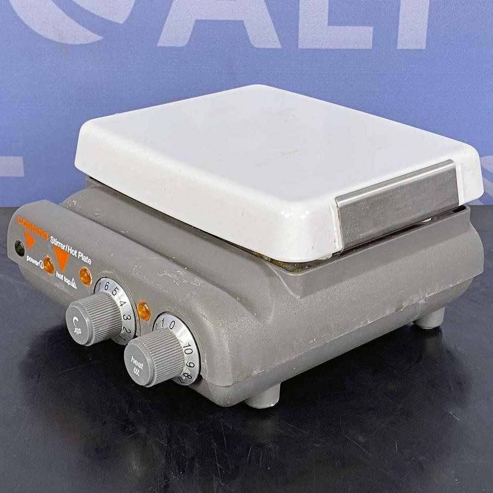 Corning PC-420 Hot Plate Stirrer Image