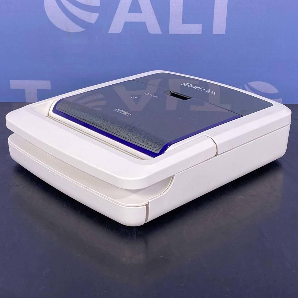 Invitrogen iBind Flex Western Device Image