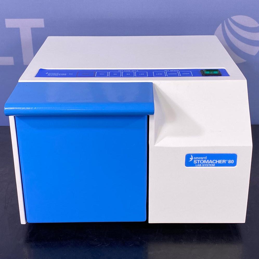 Seward Stomacher 80 Biomaster Lab System Blender Image
