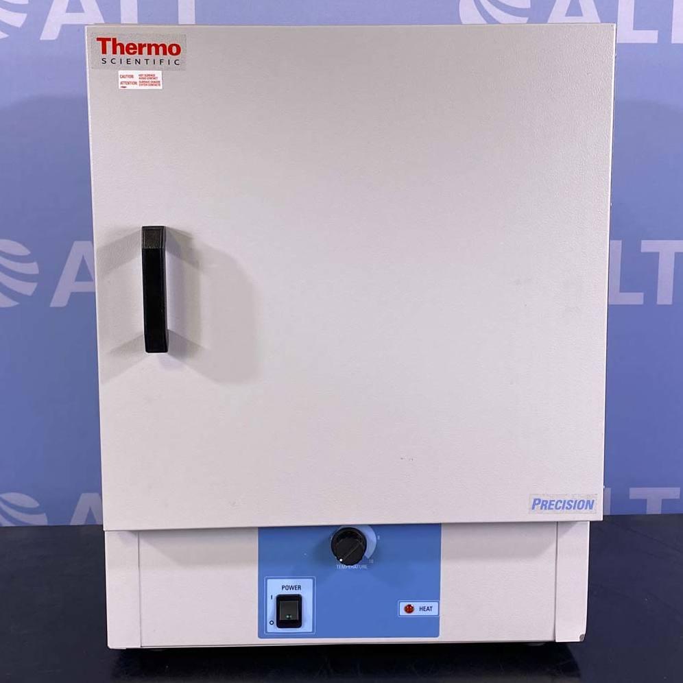Thermo Scientific Precision Compact Oven, Model 652 Image