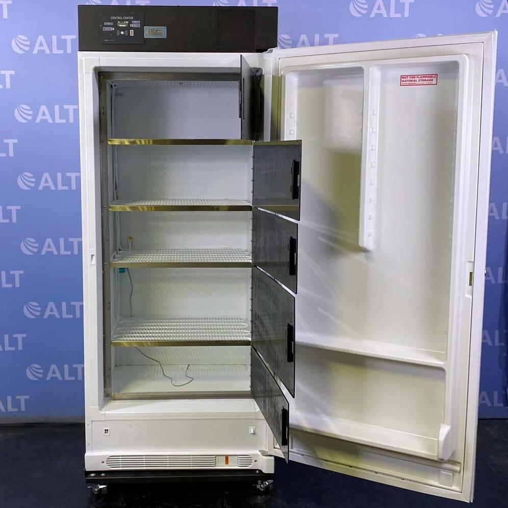 VWR Symphony -20°C Upright Lab Freezer, Model SCPMF-2020 Image