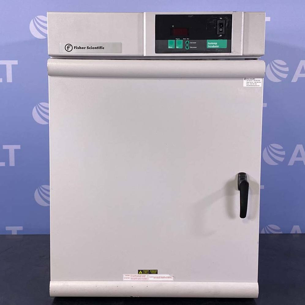 Fisher Scientific Isotemp I601D Incubator Image