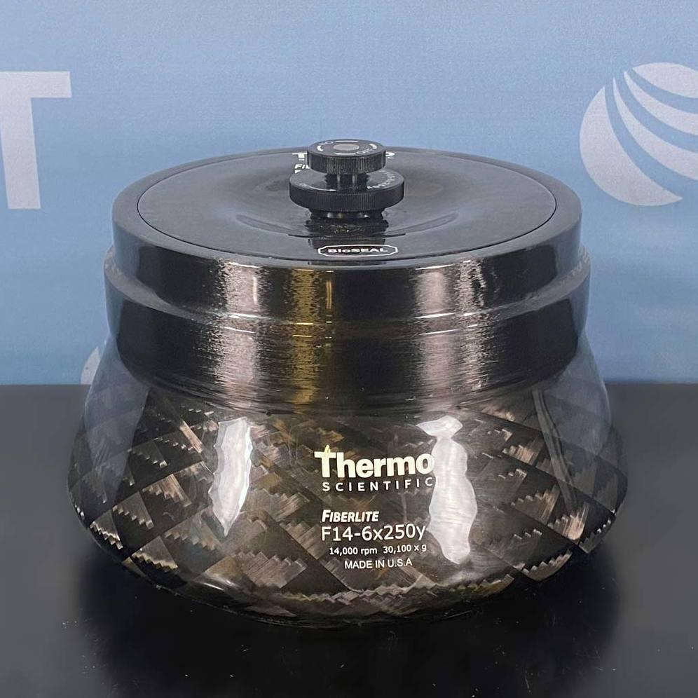 Thermo Scientific Fiberlite F14-6X250Y Fixed Angle Rotor Image
