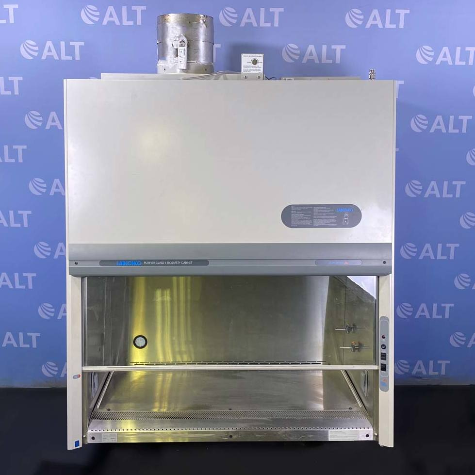 Purifier Delta Series Class II, Type B2 Total Exhaust Biological Safety Cabinet, 4 Ft. Name