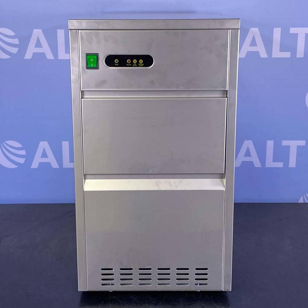 Automatic Crushed Ice Maker, Model ICMA-crusher-2045 Name