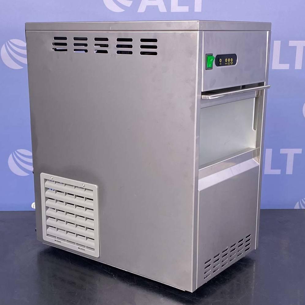 Bourke Living Automatic Crushed Ice Maker, Model ICMA-crusher-2045 Image