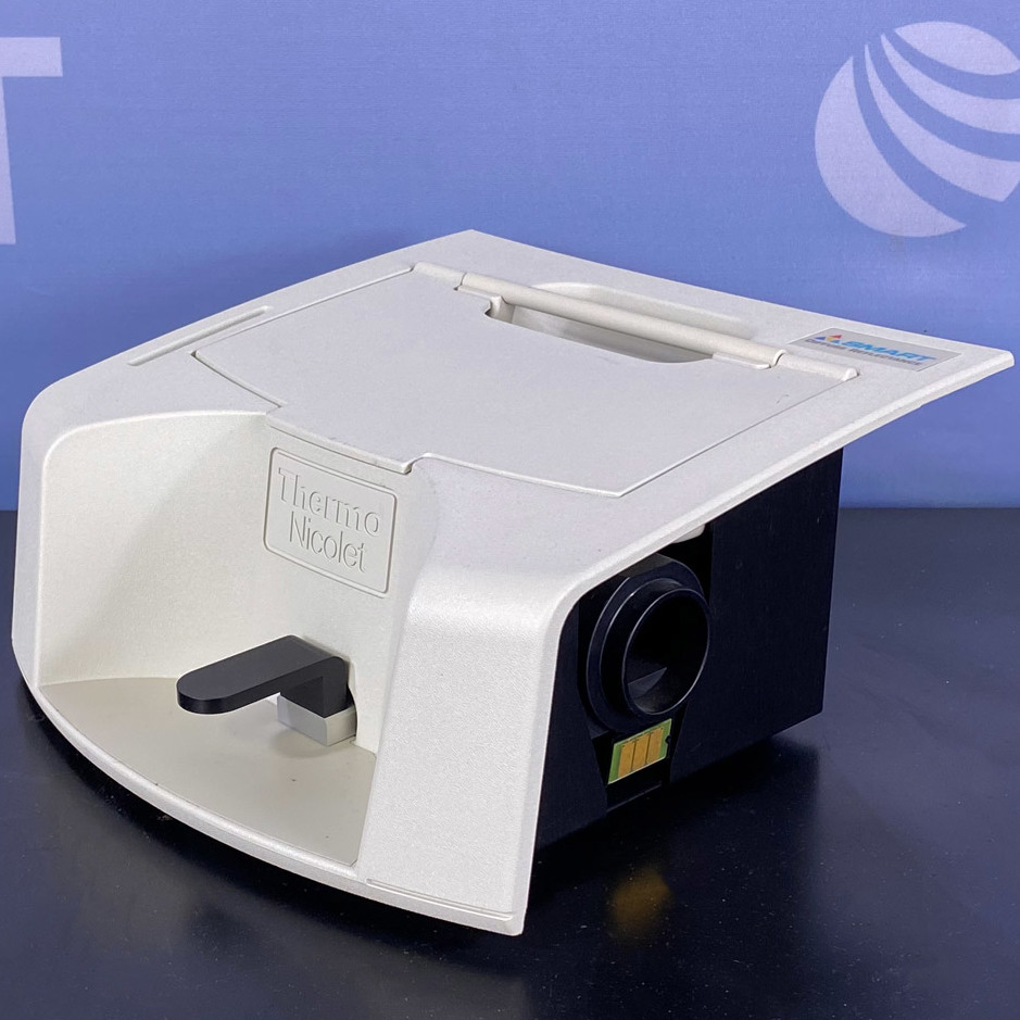 Thermo Fisher Scientific Smart Diffuse Reflectance for Nicolet Avatar Image
