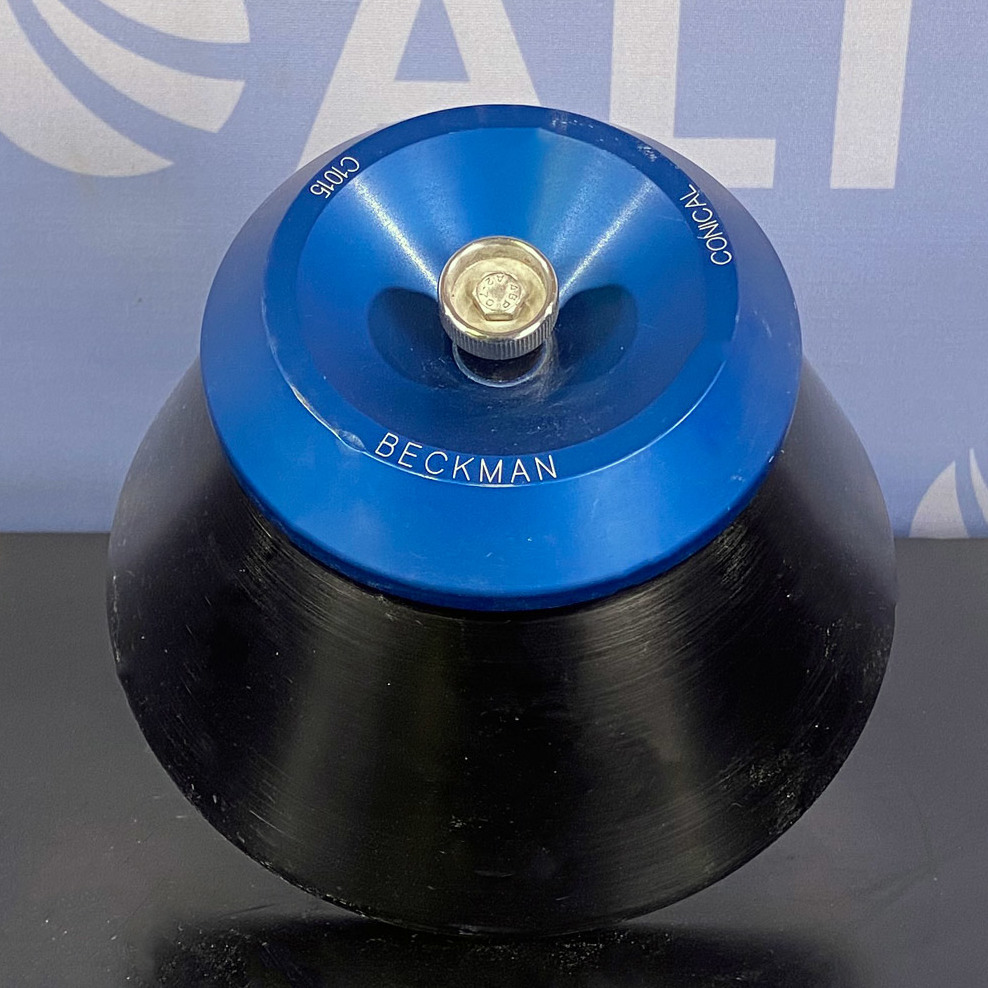 Beckman Coulter C1015 Rotor Image