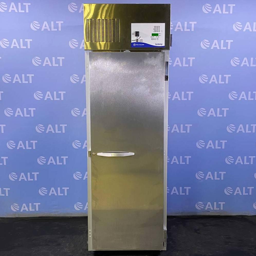 Fisher Scientific Isotemp -20C Freezer, Model MF25SS-SAEE-FS Image