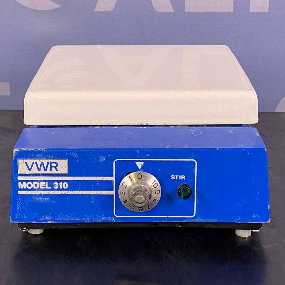 VWR 310 Stirrer Image