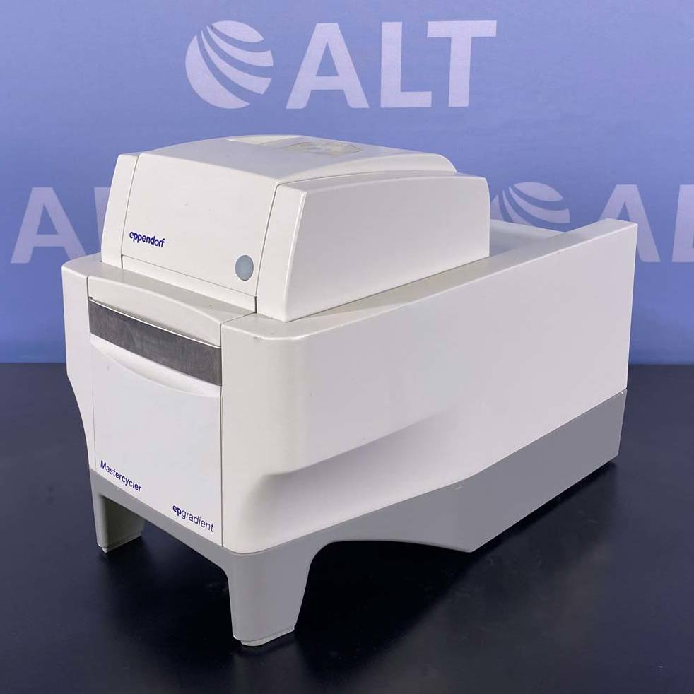 Eppendorf Mastercycler EP Gradient Model 5341 Image