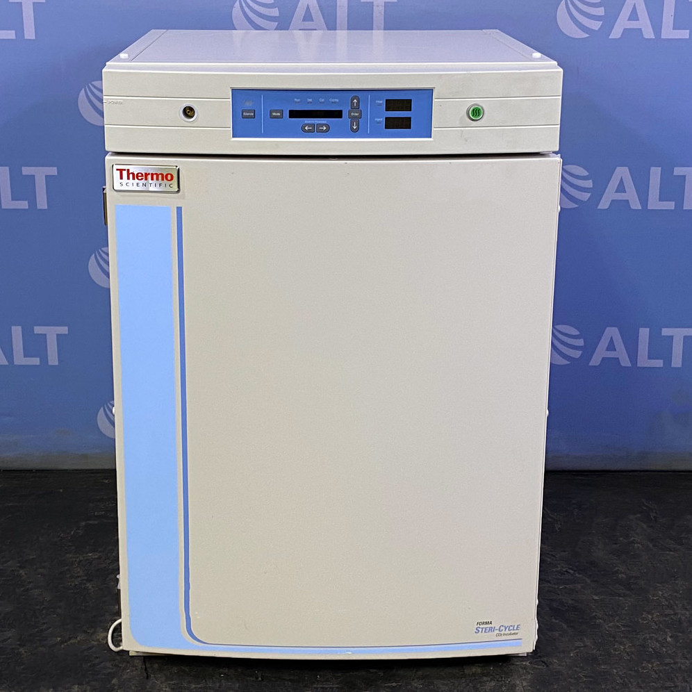 Thermo Forma Model 380 Series Steri-Cycle CO2 Incubator Image