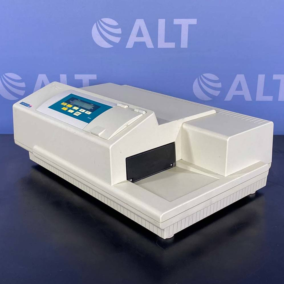 Molecular Devices SpectraMax Plus Absorbance Microplate Reader Image
