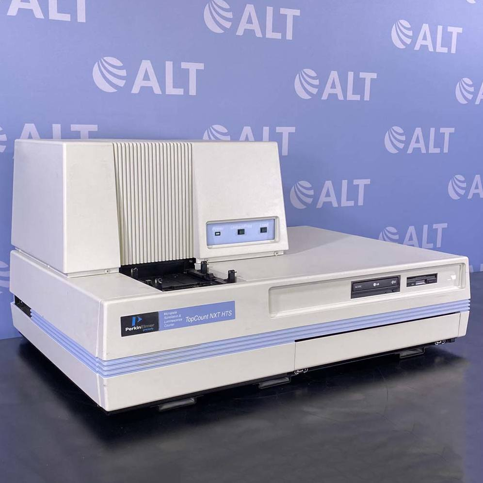 PerkinElmer TopCount NXT HTS Model C384V00 Microplate Scintillation and Luminescence Counter Image