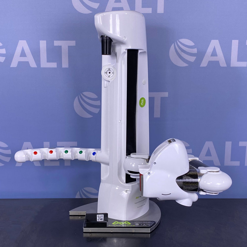 Andrew Alliance 1000R XL Pipetting Robot Image