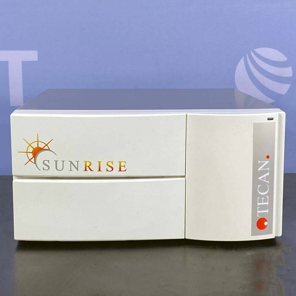 Tecan Sunrise Basic Microplate Reader Image