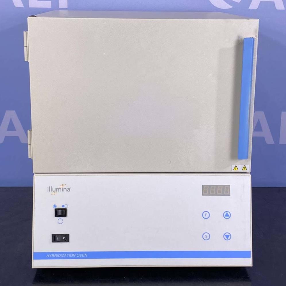 Illumina Hybridization Oven, Cat. No. 230401ILL Name