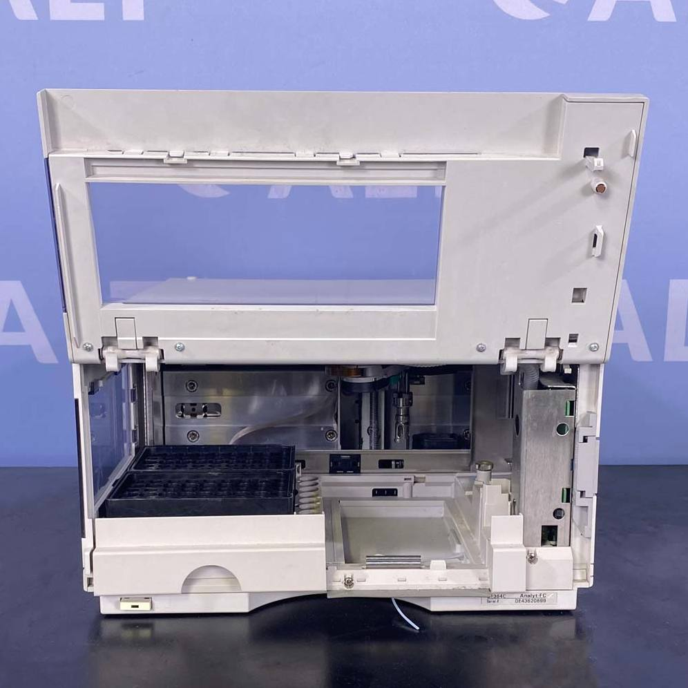 Agilent 1100 Series G1364C Analyst FC Fraction Collector Image