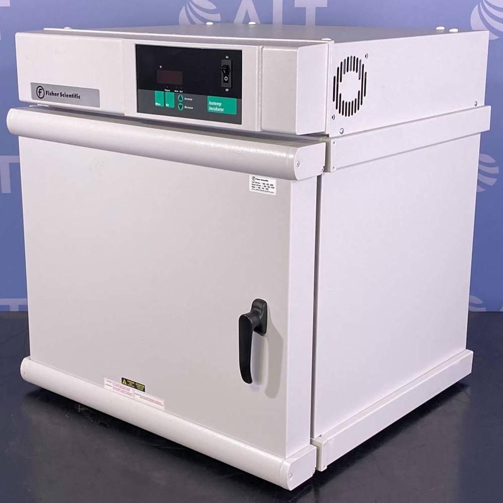 Fisher Scientific Isotemp 625D Incubator Cat. No. 11-690-625D Image