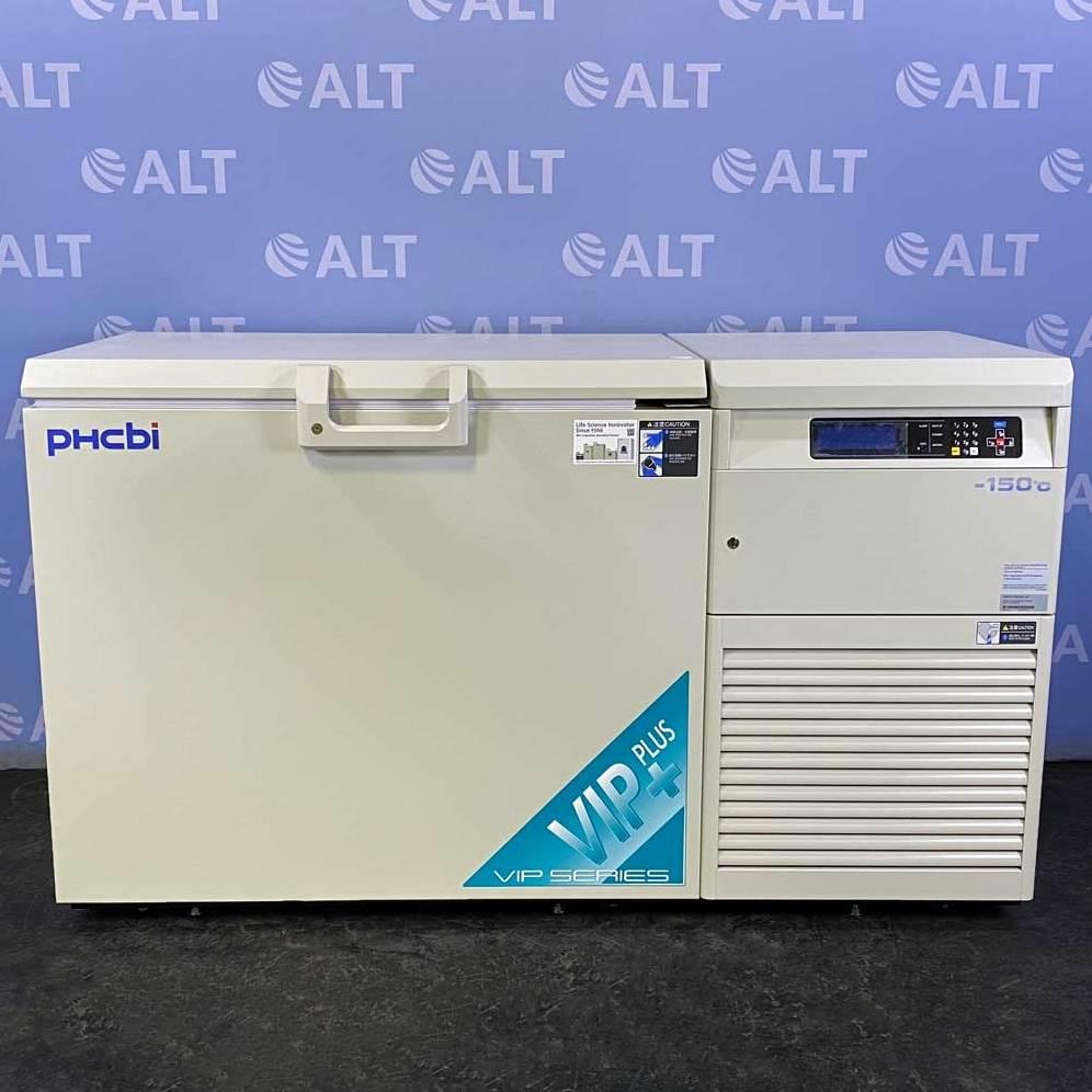 VIP Plus 8.2 cu.ft. -150C Cryogenic Freezer, Model MDF-C2156VANC0-PA Name