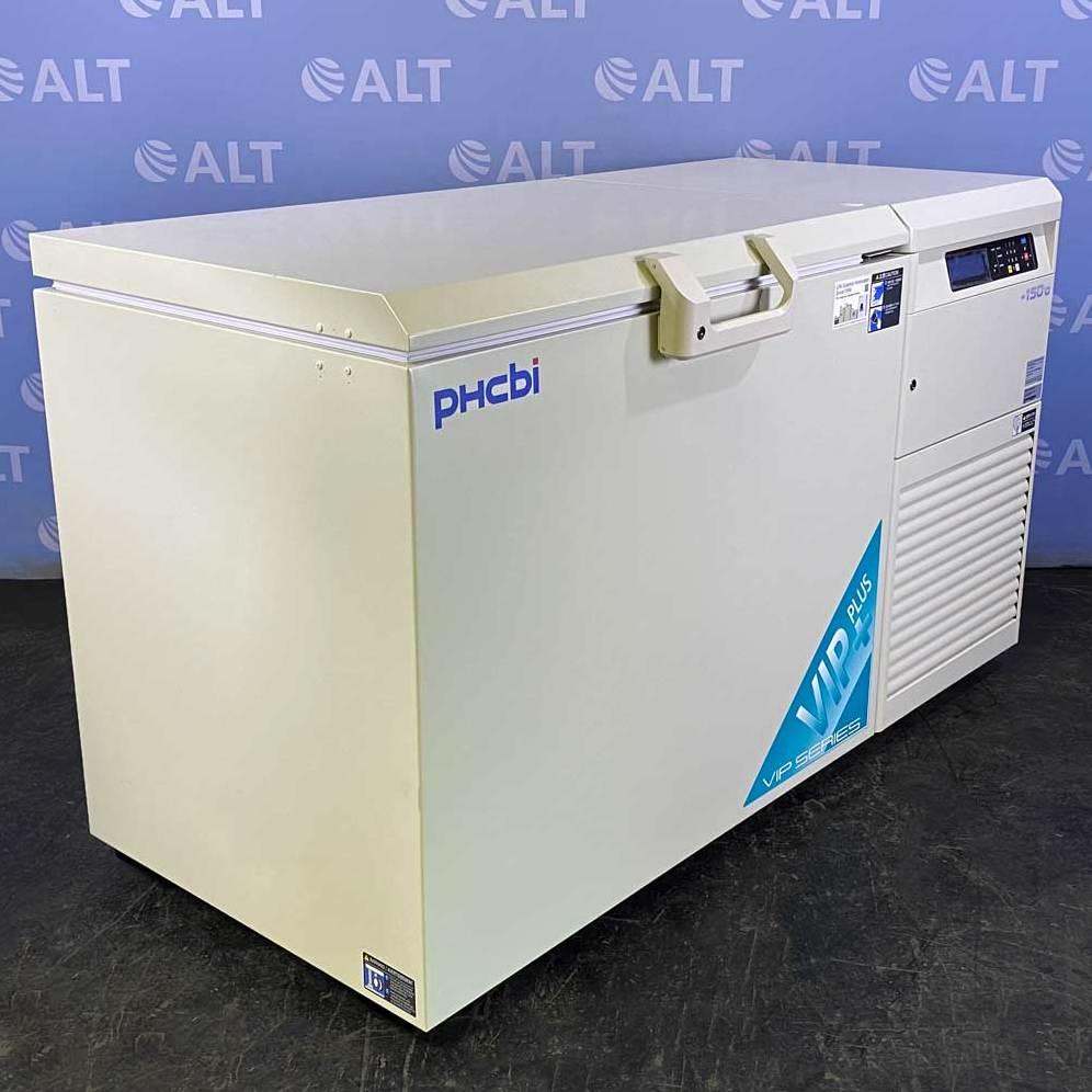 PHC Corporation VIP Plus 8.2 cu.ft. -150C Cryogenic Freezer, Model MDF-C2156VANC0-PA Image