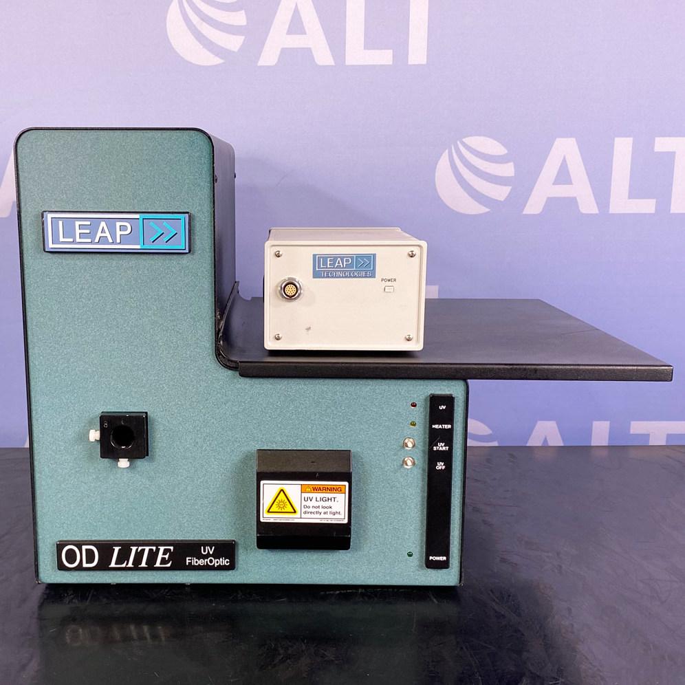 Leap Technologies OD Lite UV Fiber Optic Spectrometer Image