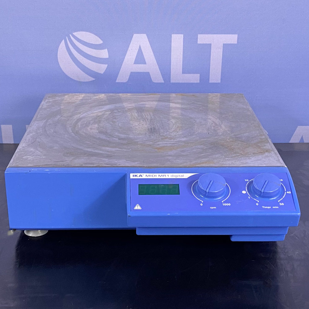 IKA MIDI MR1 Digital Magnetic Stirrer Image