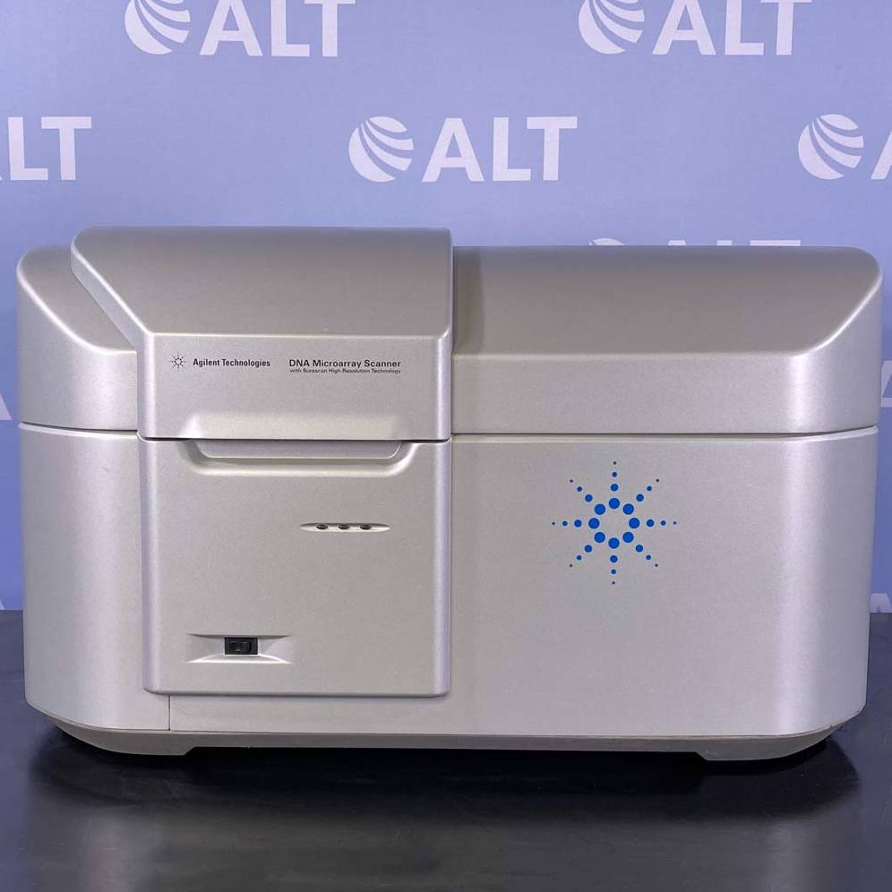 Agilent Technologies G2505C DNA Microarray Scanner Image
