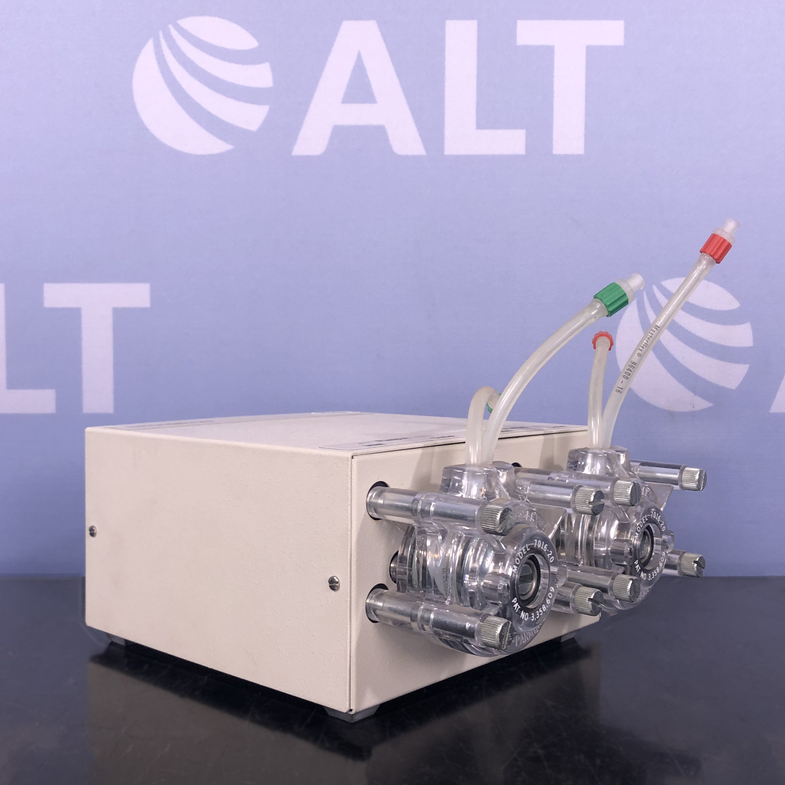 Caliper Life Sciences RapidPlate 96/384 Liquid Handler with Controller Image