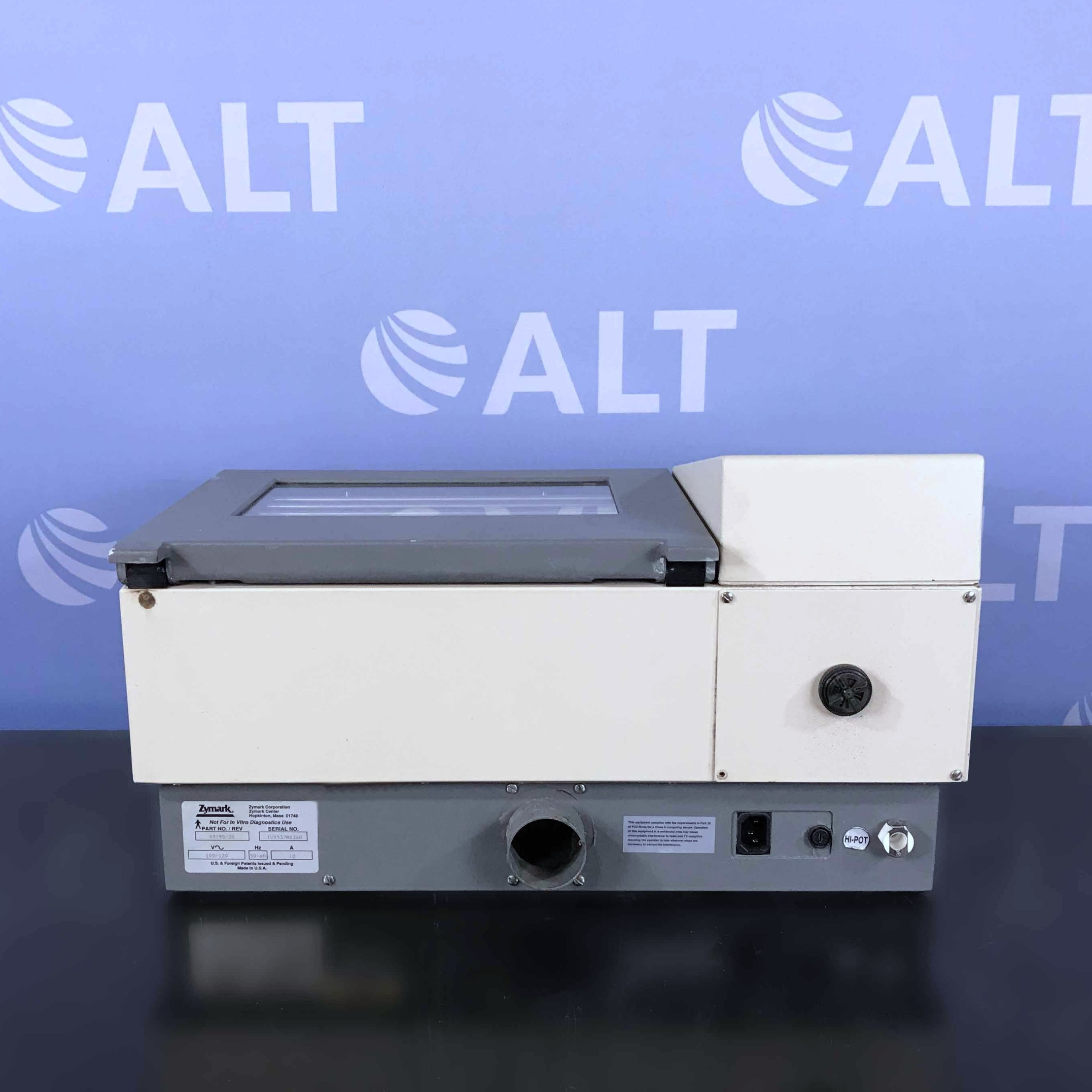 Zymark TurboVap LV Evaporator Image