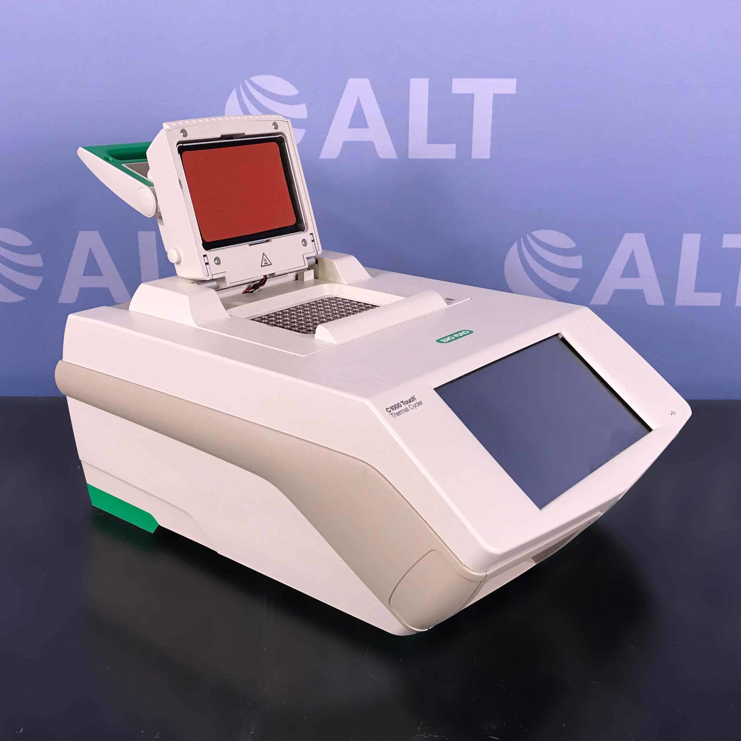 Bio-Rad C1000 Touch Thermal Cycler With 96W Reaction Module Image