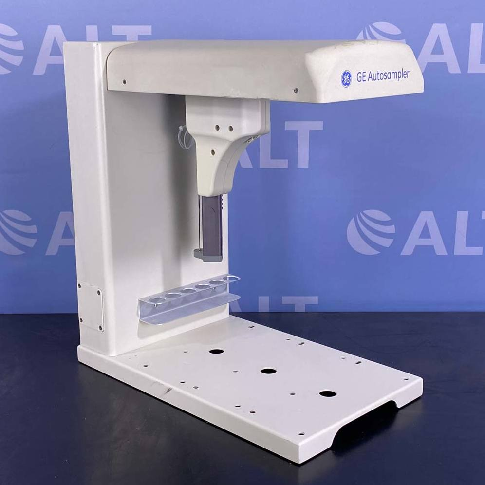 GE Sievers 900 TOC Autosampler Image