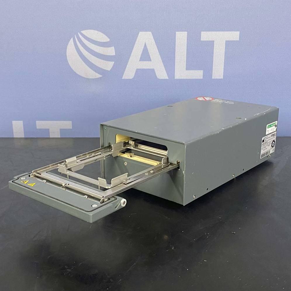 Inheco Incubator Shaker MP, P/N 7300013 Image
